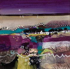 Works on Paper 2009 - Richard Hagen - Fine Art Gallery