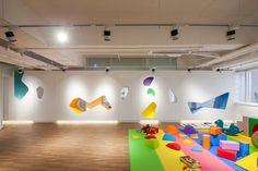 Área de Recreação BabySteps / AtelierBlur/Georges Hung Architecte D.P.L.G. + Priestman Architects HK