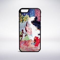 Paul Cezanne - A Modern Olympia Phone Case – Muse Phone Cases