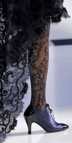 Chanel Fall Couture 2009