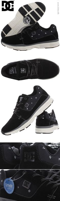 DC letvægts sko  Player