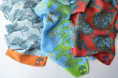 Little Axe - bold and colourful textile design for wallpaper, soft furnishings, silk scarves and bags. Edinburgh Fringe Festival, Shows 2017, Silk Scarves, Soft Furnishings, Axe, Textile Design, Contemporary Design, Scotland, Textiles
