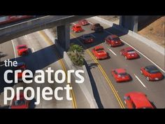 Special Effects Reveal Everyday Patterns | Cy Kuckenbaker's San Diego St...