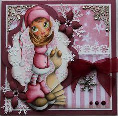 beautiful in pinks