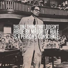 7 Timeless Quotes from 'To Kill a Mockingbird'   To kill a ...