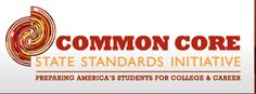 Common Core State Standards, important to review for any teacher.