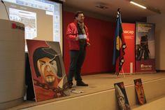 Inacap realiza charlas sobre turismo étnico en Punta Arenas