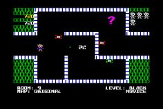 Shamus - C64