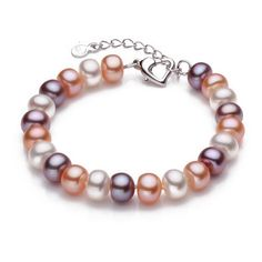 # Sale Price Top quality 9-10mm natural freshwater pearl bracelet for women white/multi-color two types fashion charm bracelet [SlRa5W2Z] Black Friday Top quality 9-10mm natural freshwater pearl bracelet for women white/multi-color two types fashion charm bracelet [J8hcAxk] Cyber Monday [actNhs]