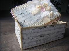 Krabičky - Krabička - 6587971_