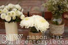 Table Centerpiece Ideas