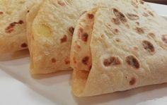 Najlepšie domáce zemiakové lokše, babičkin RECEPT Pizza, Bread, Cooking, Cake, Ethnic Recipes, Basket, Kitchens, Kitchen, Brot