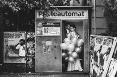 Sommerhochzeit in Berlin • Cathy & Flo - Paul liebt Paula | Hochzeitsfotograf Berlin