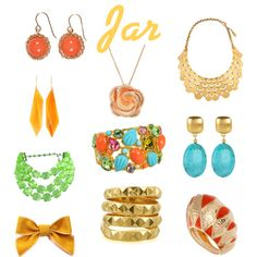 Doplnky - Šperky pre jednotlivé farebné typy - Supervizáž