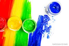 Want a DIY, taste-safe paint recipe for kids? You've come to the right spot! This simple homemade flour paint recipe is surprisingly easy to make andkeeps the kids entertained for hours. Plus, as a huge bonus, it's safe for kids to put in their mouths – making it perfect for even the youngest artists! Paint …