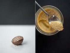Nutmeg Pot De Crème