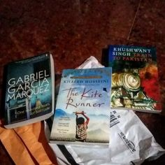 Last week i ordered books from amazon.in one of the largest online shopping website. So it was a small book haul and I was eagerly waiting for the arrival of the books. And day before yesterday my …