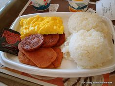 SPAM SPAM SPAM on Pinterest | Spam Musubi, Spam Fried Rice and Spam ...
