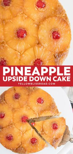 53 Best Pineapple upside images in 2019 | Cooking recipes, Chef
