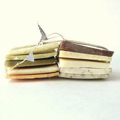 One Pound of Handmade Soap.  Prunella Soap