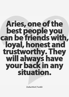 Aries Quotes and Sayings | Visit m.weheartit.com