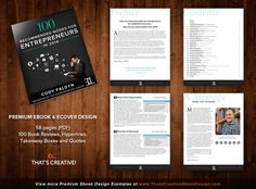 Premium Ebook Design