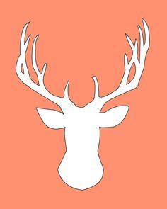 Oh Deer - Etsy