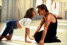 No movie will ever top Dirty Dancing. Ever.