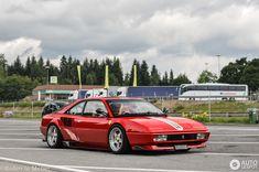 Ferrari Mondial, Jdm, Bella, Muscle Cars, Super Cars, Wheels, Japanese Domestic Market