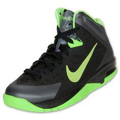 Boys' Grade School Nike Hyperquickness Basketball Shoes - $69.99