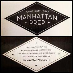 Manhattan Prep GMAT LSAT GRE Testprep
