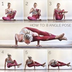 Please warm up your body before you try! This is an advanced posture💪🏻🙏🏻😉 - Teache