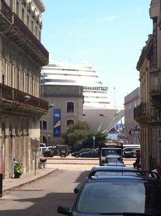Montevideo - Ciudad Vieja/ Puerto
