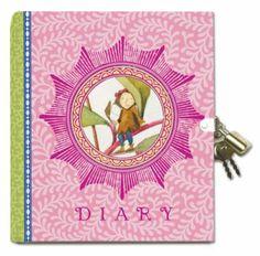 Bobangles - Diary - Enchanted #eeBoo #diary #enchanted #kids