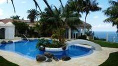 Ferienhaus Puerto de la Cruz: Villa Lugar de Descanso Teneriffa