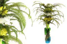 Green Inspiration #Umbrella fern www.adomex.nl Green powers!