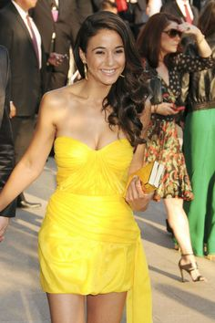 Nude pictures of Emmanuelle Chriqui Uncensored sex scene and naked photos leaked. Emmanuelle Chriqui, Playboy, Naked, Strapless Dress, Celebs, Photos, How To Wear, Dresses, Fashion