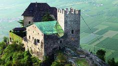 Val Venosta, tra le sacre montagne del mondo