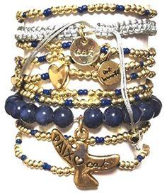 CAT HAMMILL coco bracelet set nevy gold ポーチセット CAT HAMMILL https://www.amazon.co.jp/dp/B01N2SB5EK/ref=cm_sw_r_pi_dp_x_qnotybWYHSDVE