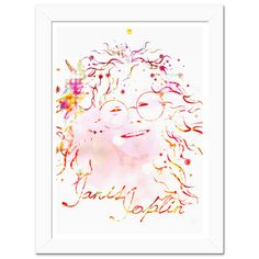 Poster Janis  http://candyart.tanlup.com/category/72386/personagens