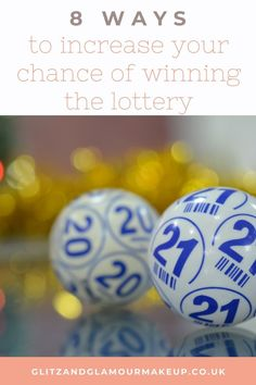 Want to win the lottery? Discover the unmissable tips that will increase your chances of becoming a winner.
