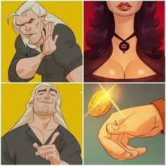 Collection Of Funniest The Witcher Memes, Best Memes Of Witcher The Geralt Of Rivia Memes, Toss A Coin To Your Witcher Memes.