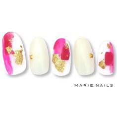 #マリーネイルズ #marienails #ネイルデザイン #かわいい #ネイル #kawaii #kyoto #ジェルネイル#trend #nail #toocute #pretty #nails #ファッション #naildesign #awsome #beautiful #nailart #tokyo #fashion #ootd #nailist #ネイリスト #ショートネイル #gelnails #instanails #marienails_hawaii #cool #pink #french