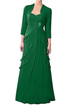 Prom Style Long Pleated Chiffon Mother of the Bride Dresses Wedding Guest Gowns US 14 Dark Green Prom Style http://www.amazon.com/dp/B014KHQIEK/ref=cm_sw_r_pi_dp_rN.Uwb01VT2ZA