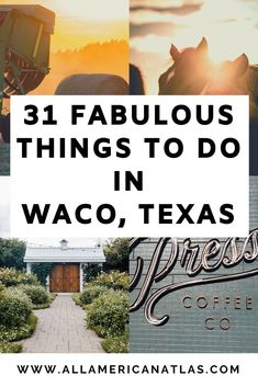 Check out all of the fabulous things to do in Waco Texas, including things to do in Waco for kids and things to do in Waco for couples.   Check out Magnolia Market, Spice Village, and plenty of other Waco attractions in this Waco travel guide.
