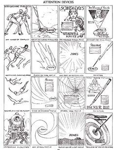 """Descargar """"Ilustración Creativa"""" de Andrew Loomis ~ Neoverso Comics"""