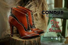 www.condurbyalexandru.com Booty, Ankle, Shoes, Fashion, Moda, Swag, Zapatos, Wall Plug, Shoes Outlet