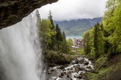 Vom Luzerner Chügelipastetli zum Giessbachfall - Reisetipp