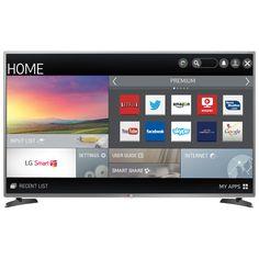 """LG 42"""" 1080p 120Hz IPS LED Smart TV (42LB6300)"""