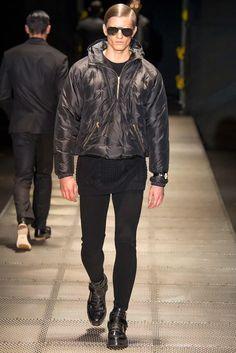Versace, Look #10